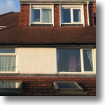 MRC Dormer Windows and Loft Conversions based in kiderminster West Midlands