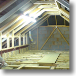 MRC Part Build and Loft Conversions based in kiderminster West Midlands