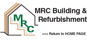 Return to MRC Lofts Home Page for Loft Conversions with roof windows Dormer Window for bungalows and part builds in Kiidderminster and surrounding West Midlands areas
